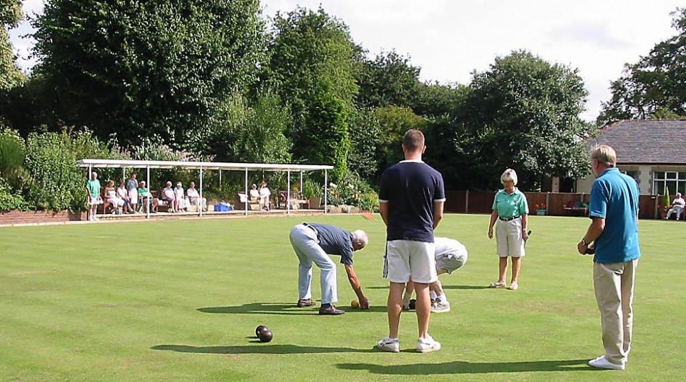 Bardsey Bowling Club